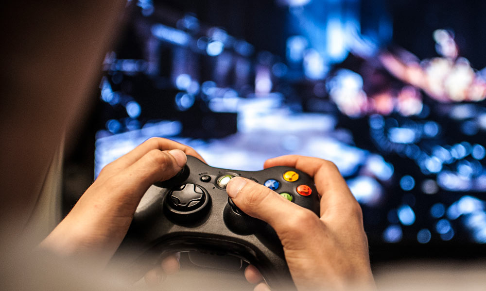 The Best Video Game for the Over-50s