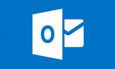 read outlook emails