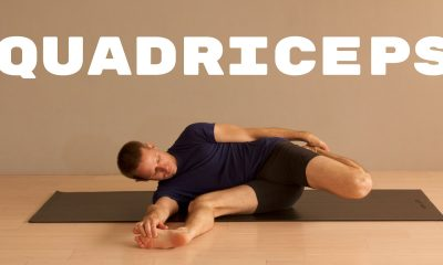 Isolated Stretching