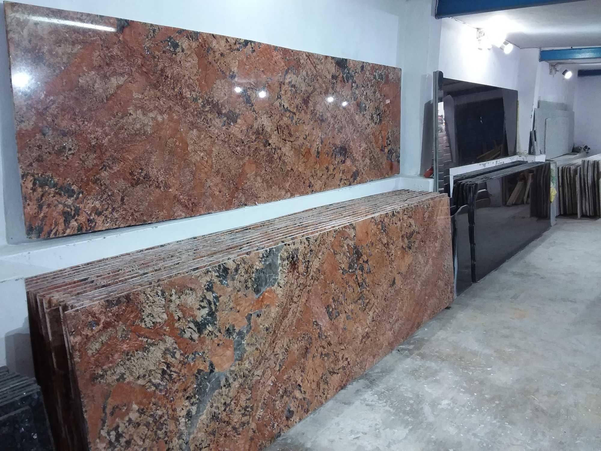 Marble Contractors