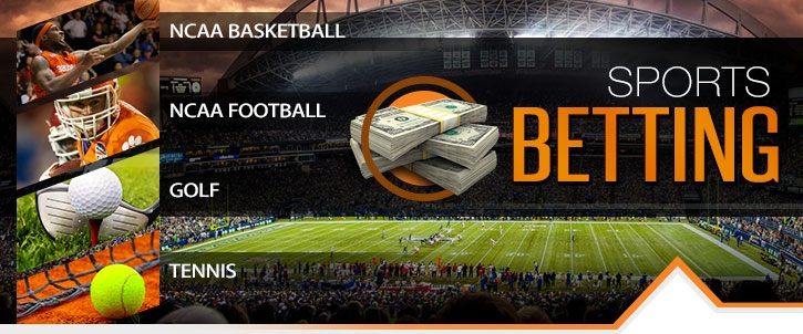 Bet on Sports: Know the Basics of Online Betting
