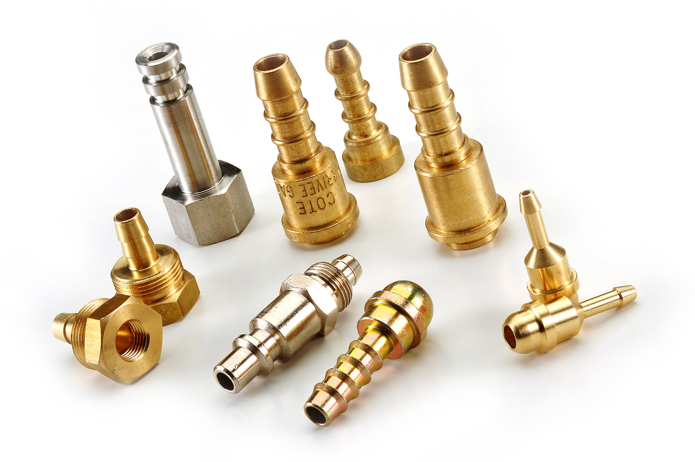 Working With Turned Parts Manufacturers