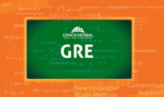 gre-crackverbal
