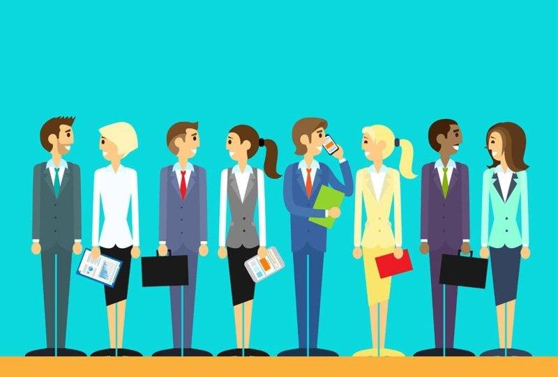 human resources 7