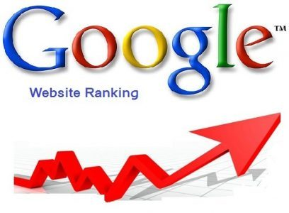 website-ranking