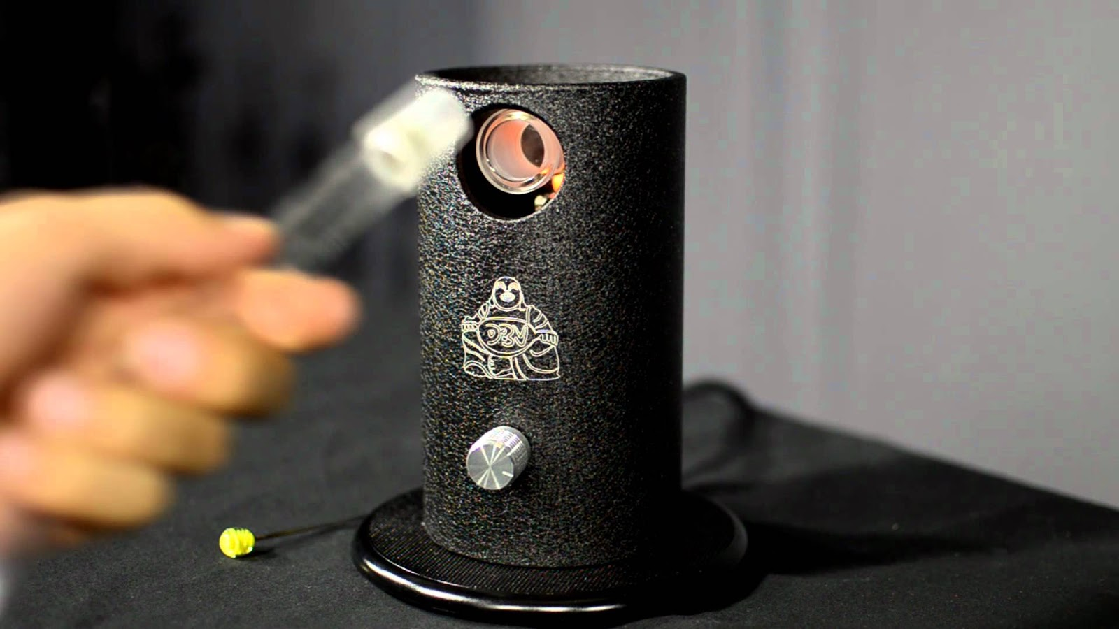 Da Buddha Vaporizer Review Reasonable & Best For At-Home Sessions