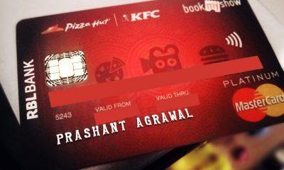 RBL Bank Credit Card