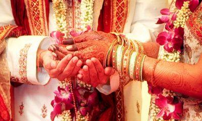 Wedding online matrimony