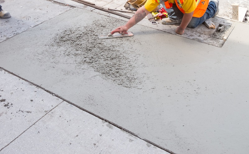 Concrete Repair Melbourne