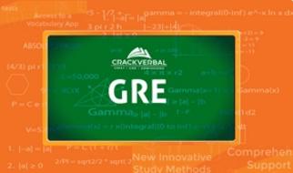 gre-crackverbal