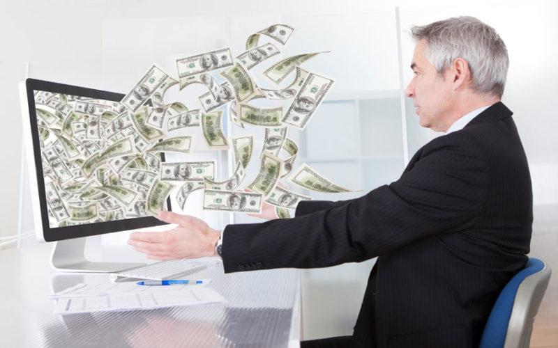 Small Cash Loans