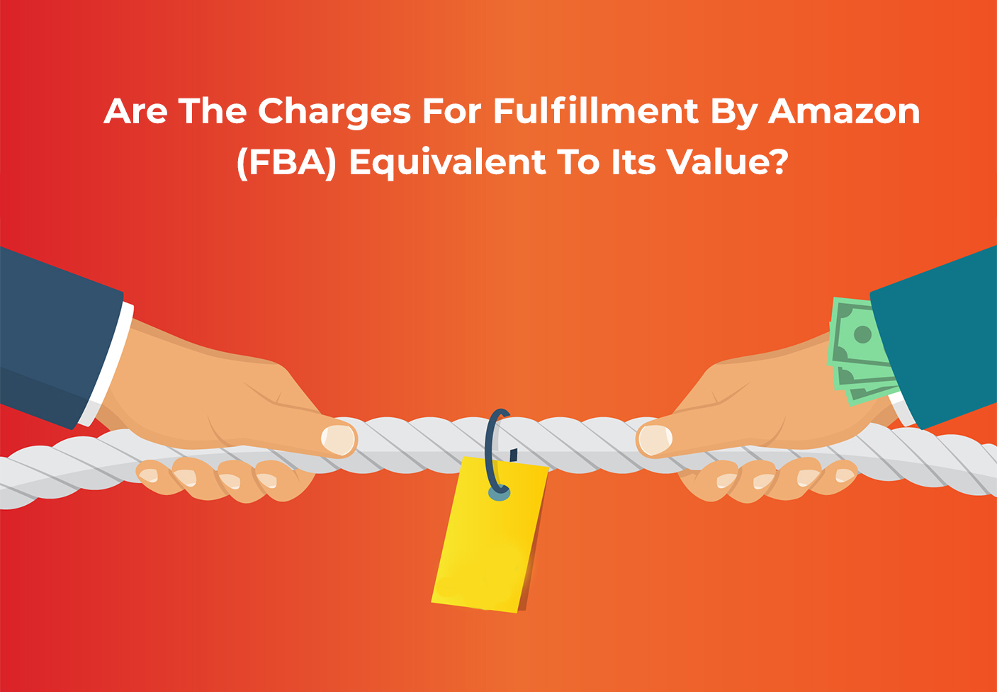 Are-The-Charges-For-Fulfillment-By-Amazon-(FBA)-Equivalent-To-Its-Value